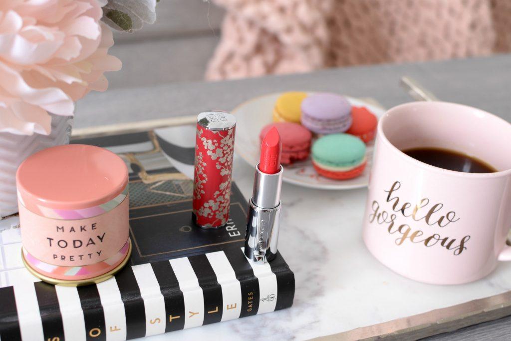 Givenchy Lunar Le Rouge Lipstick