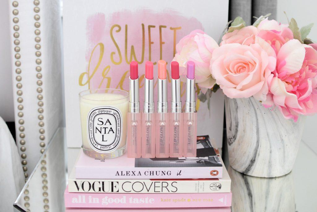 Addict Lip Glow Color Reviver Balms