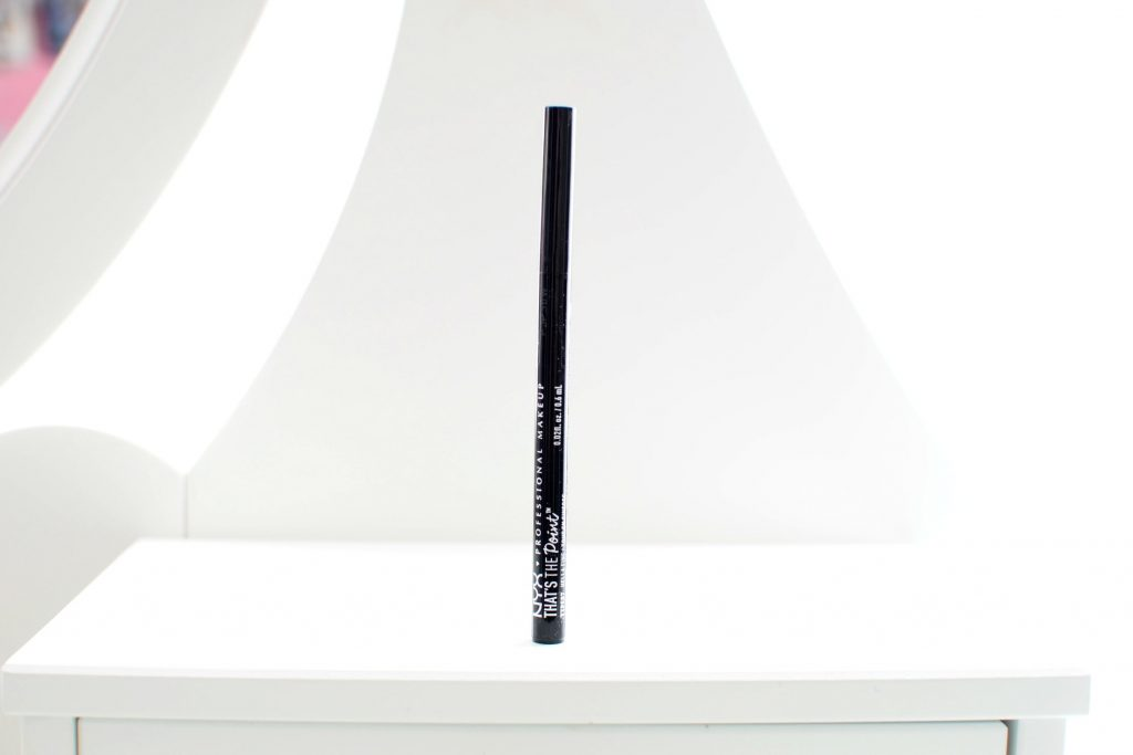NYX That's The Point Hella Fine Artistry Liner