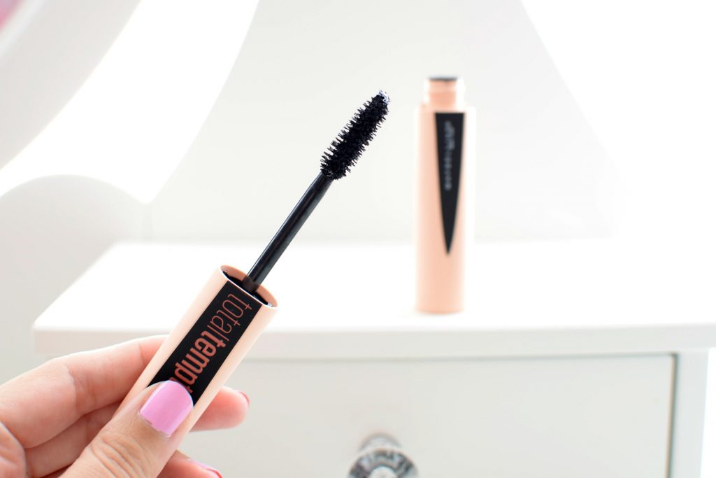 Maybelline Total Temptation Mascara