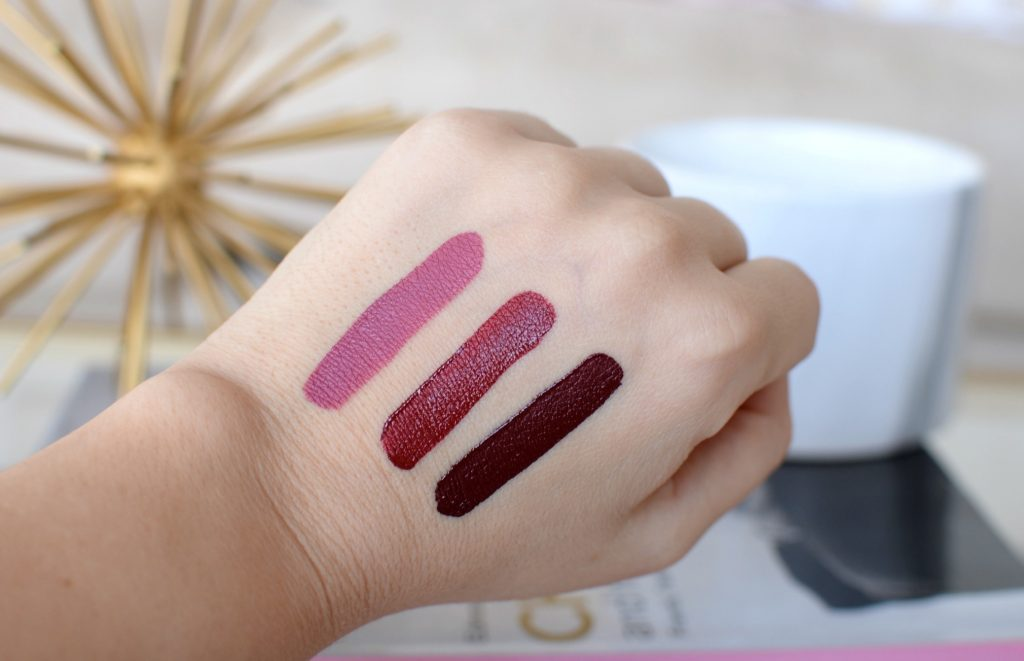 Make Up For Ever Artist Liquid Matte Lip Color