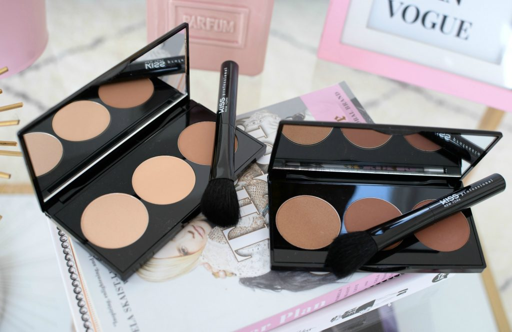 KISS New York Contour Kit