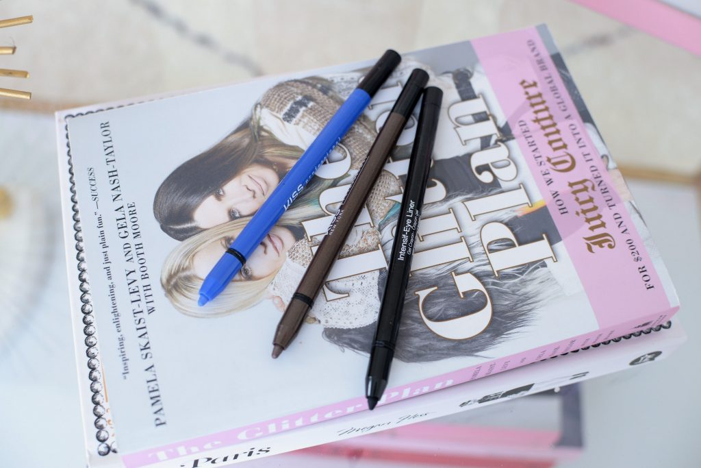 KISS New York Intensif-Eye Liners