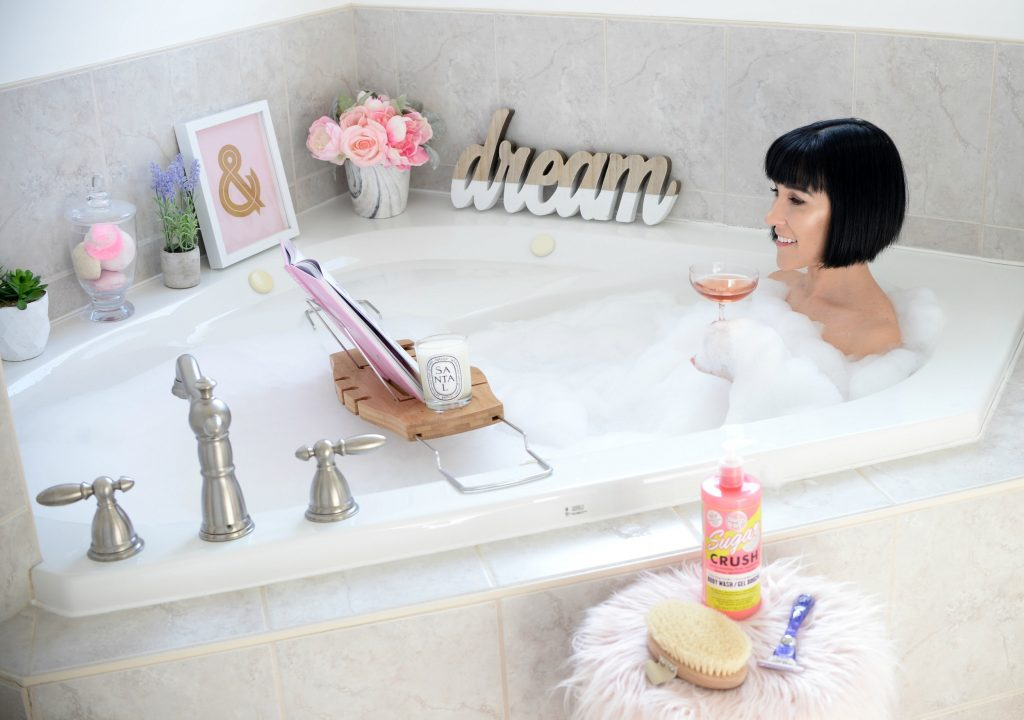 Is Soft Water Beneficial To Your Skin & Hair?
