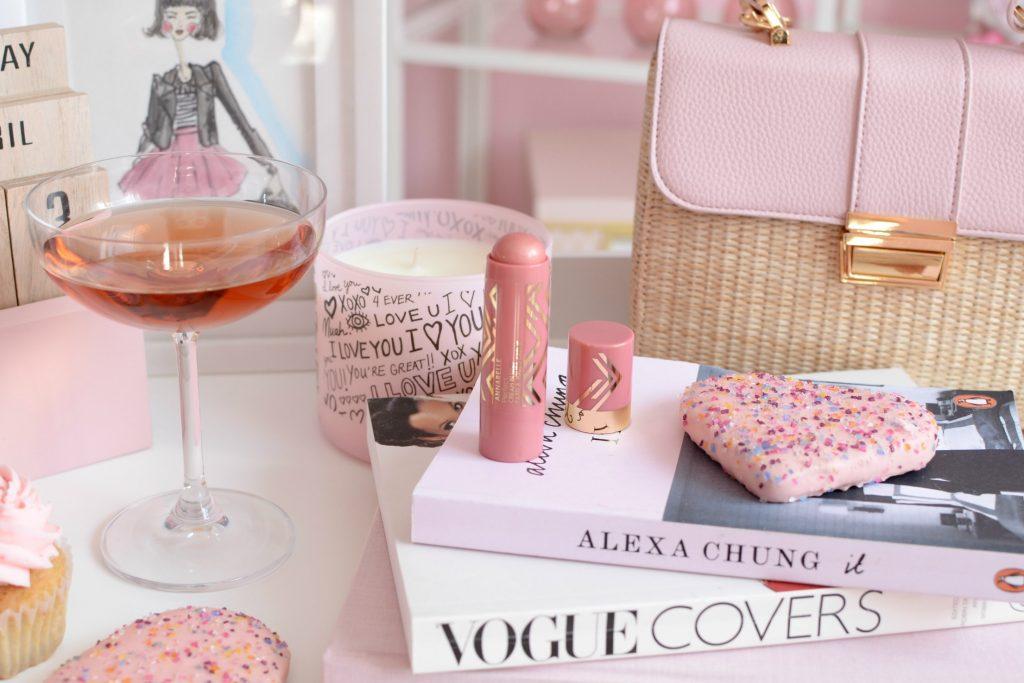 Annabelle's Perfect Cream Blush