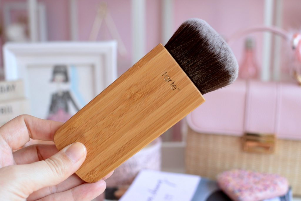 tarte Swirl Power Cheek Brush