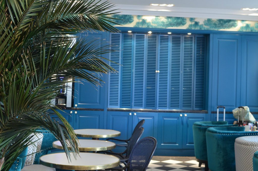 Hotel Otero in Nice France