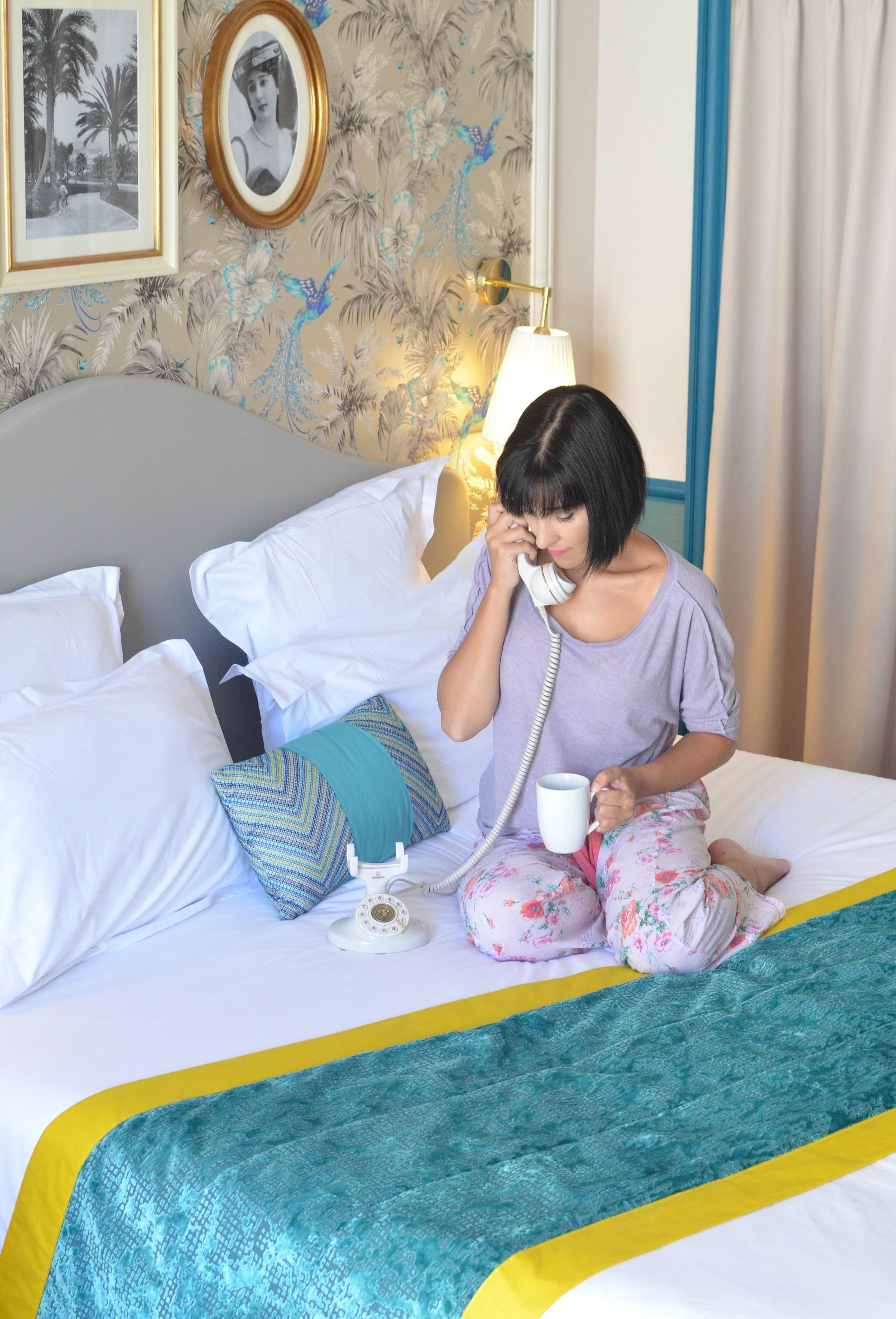 Hotel Otero in Nice