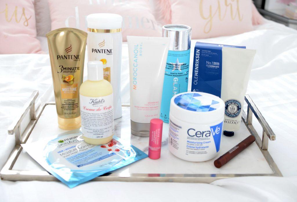 Dry Skin Essentials