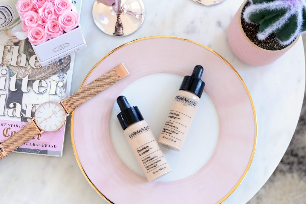 Dermablend Flawless Creator Foundation Drop