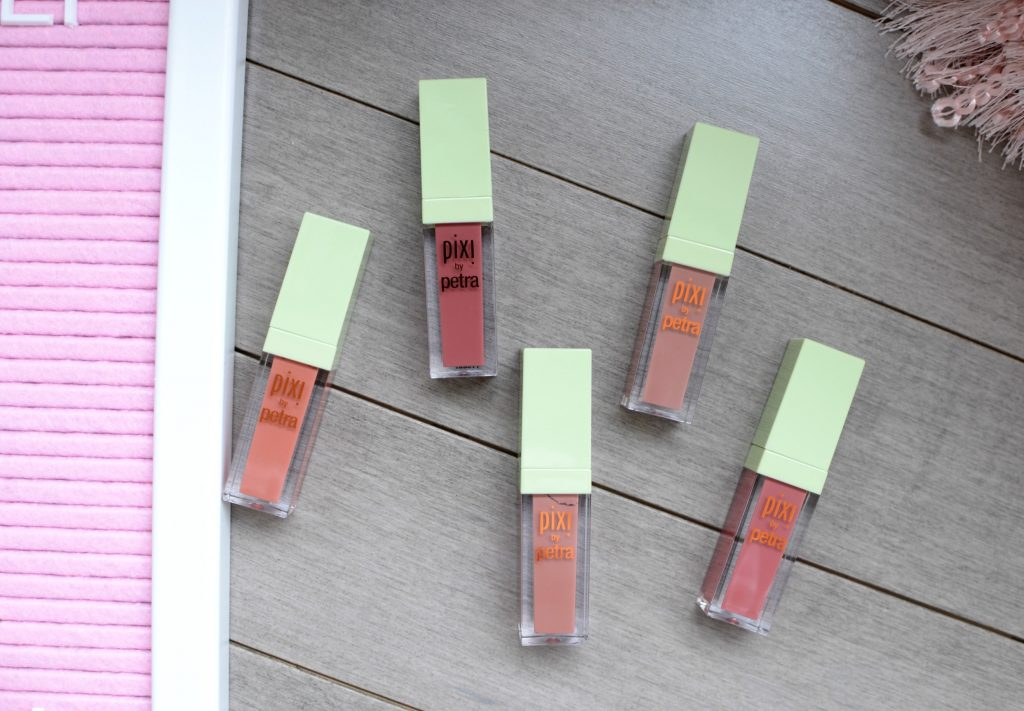 Pixi MatteLast Liquid Lip, pixi beauty, pixi lipsticks, pixi liquid lipstick