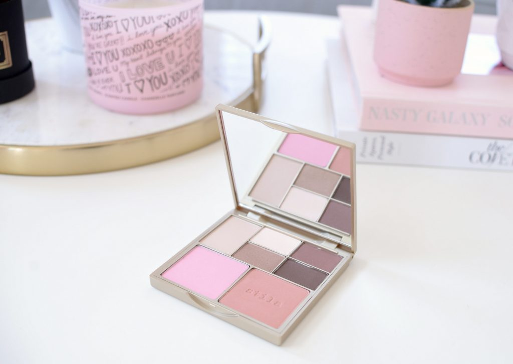 Stila Perfect Me, Perfect Hue Eye & Cheek Palette