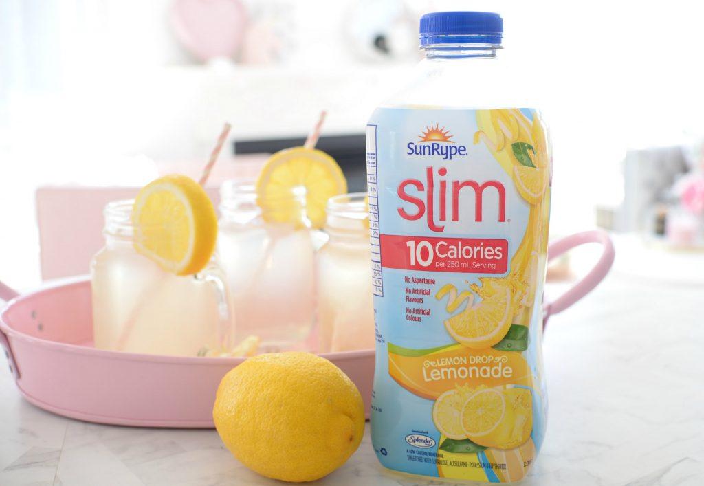 SunRype Slim10