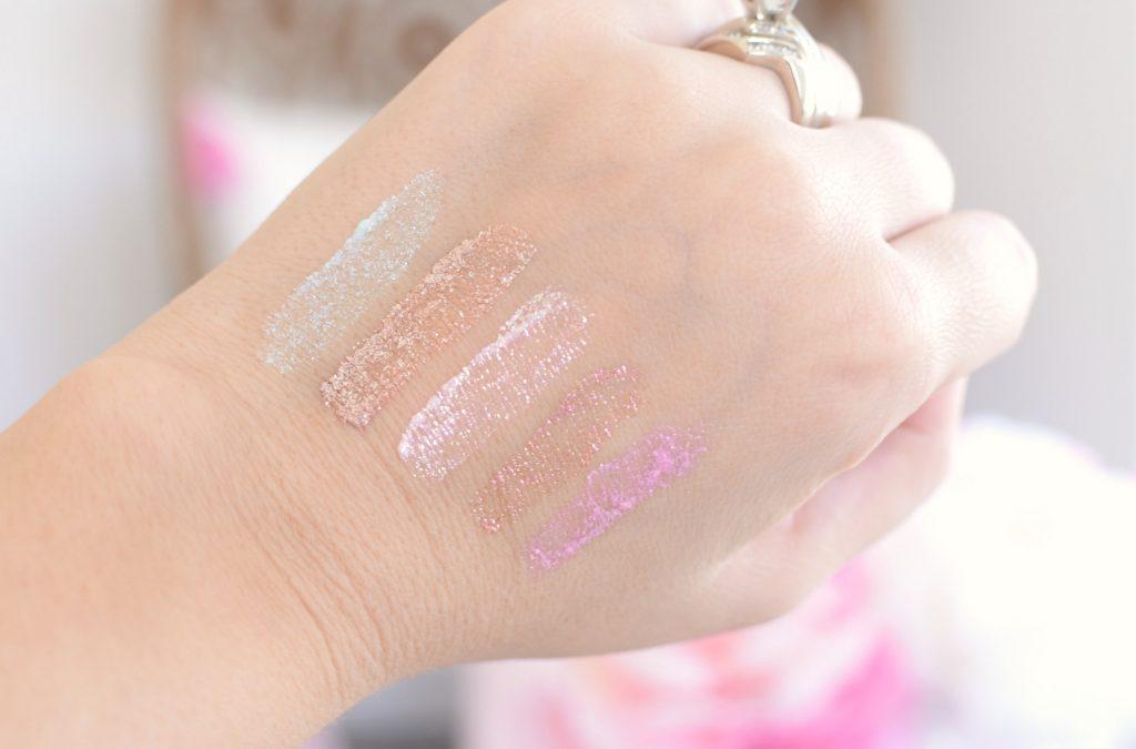Stila Glitter & Glow Highlighter