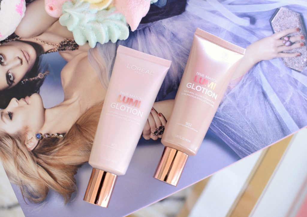 L'Oreal Ture Mach Lumi Glotion Natural Glow Enhancer