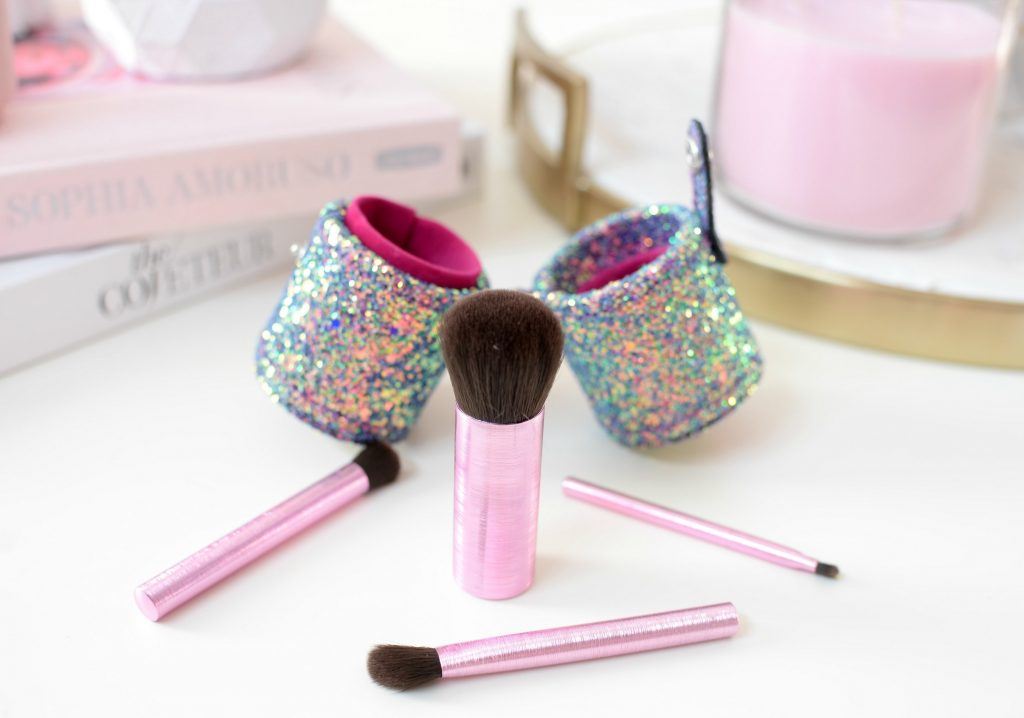 Sephora Give Me Some Glitter Mini Brush Set
