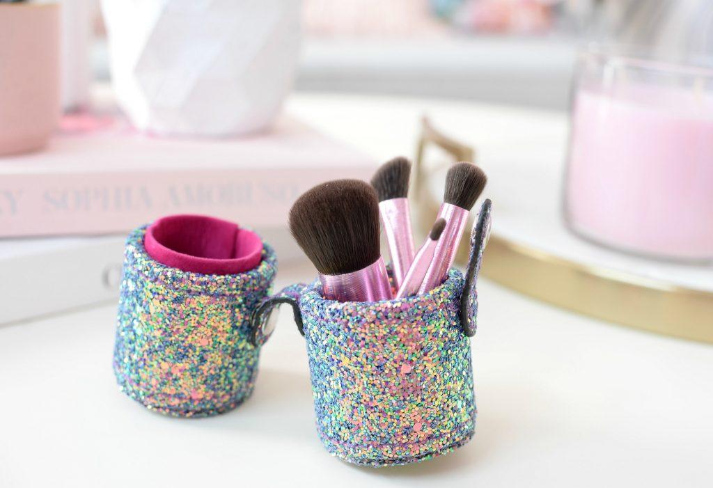Sephora Give Me Some Glitter Mini Brush Set