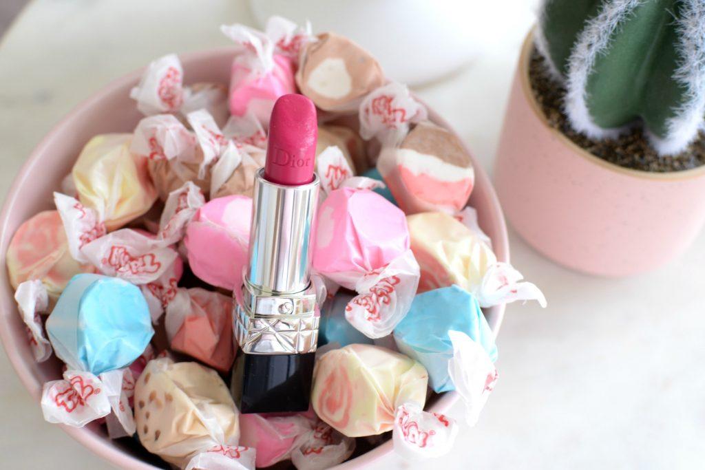 Dior Rouge Dior