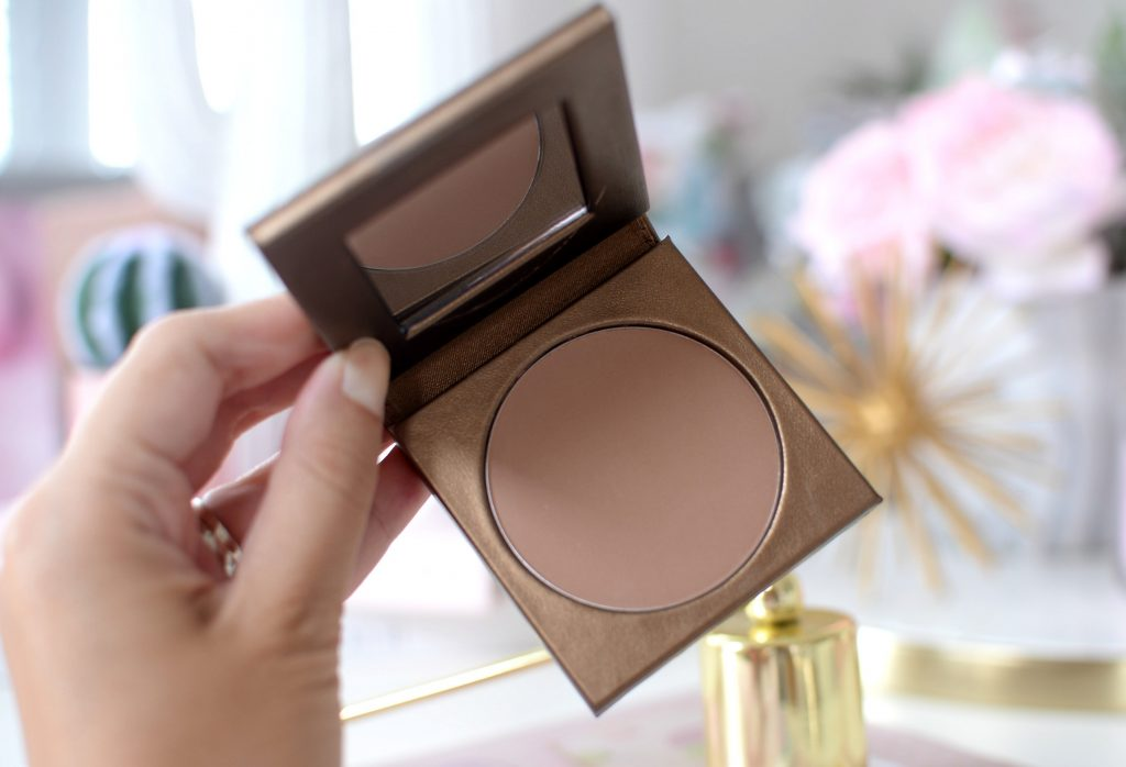 tarte Amazonian Clay Matte Waterproof Bronzer in Park Ave Princess