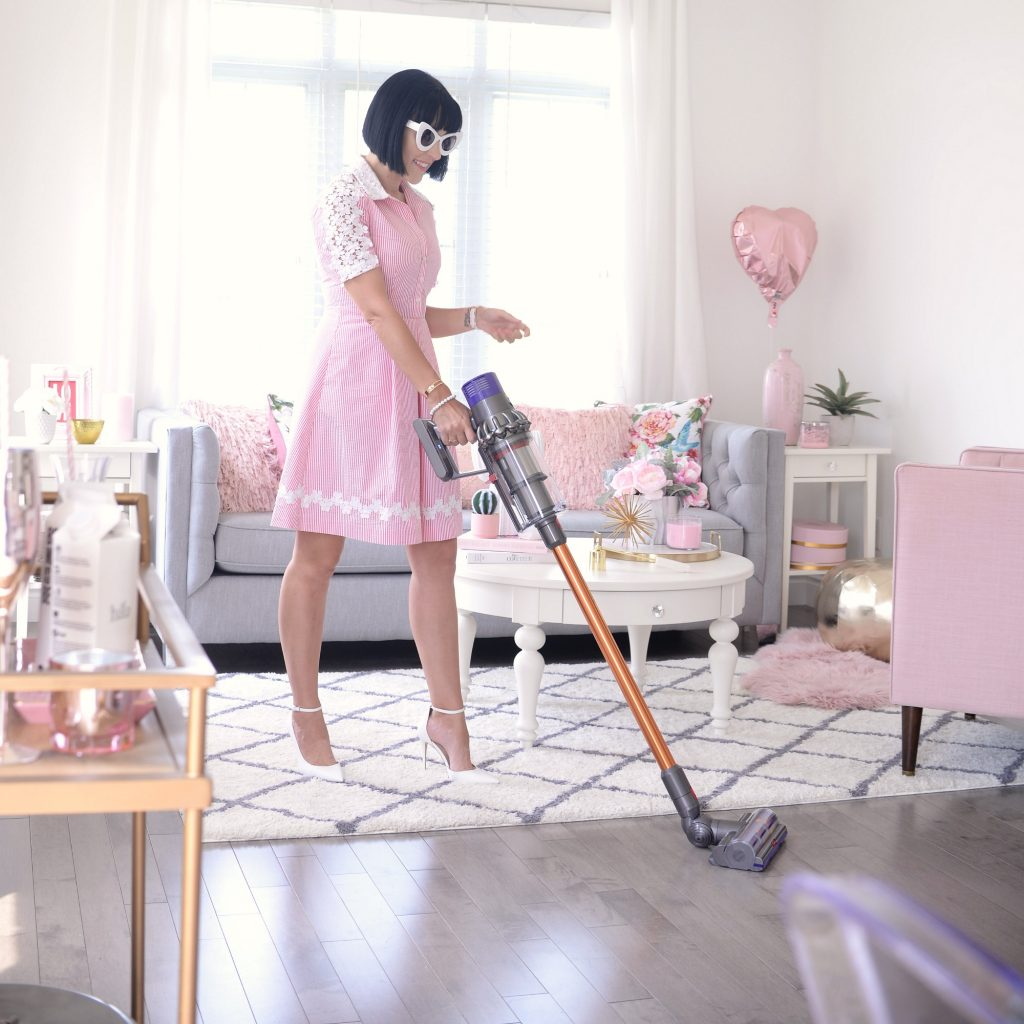 7 Spring Cleaning Tips to Make Life Easier