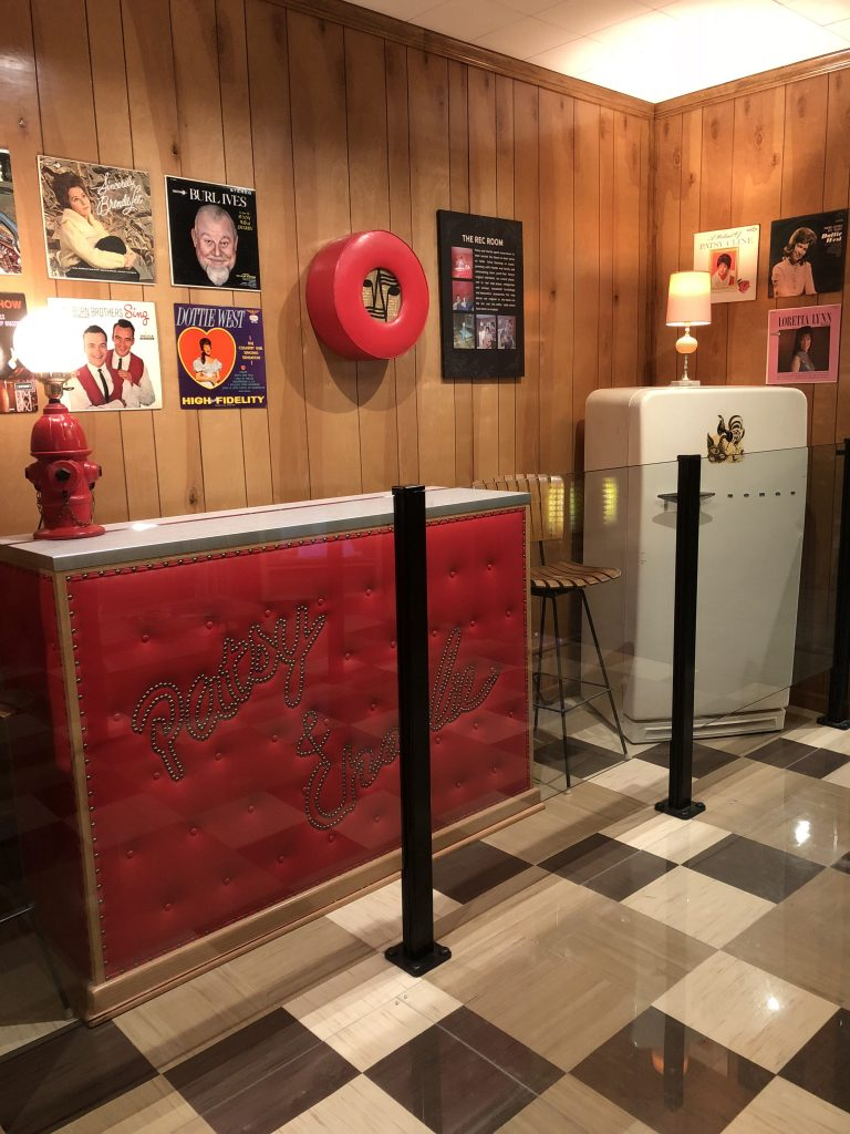 Patsy Cline Museum