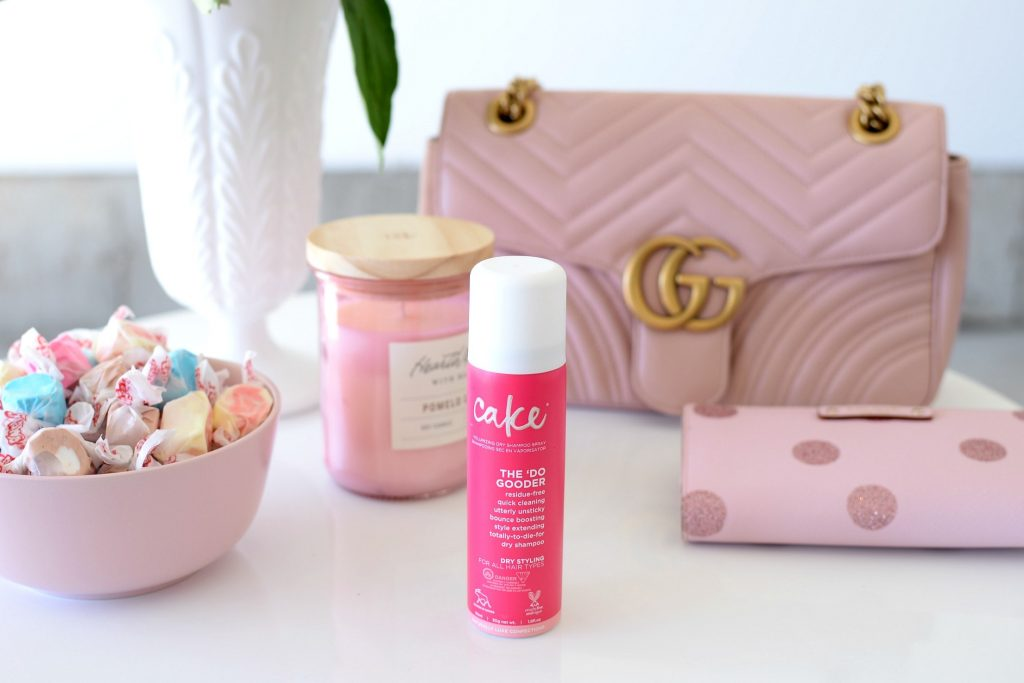 Cake Beauty The Do Gooder Volumizing Dry Shampoo
