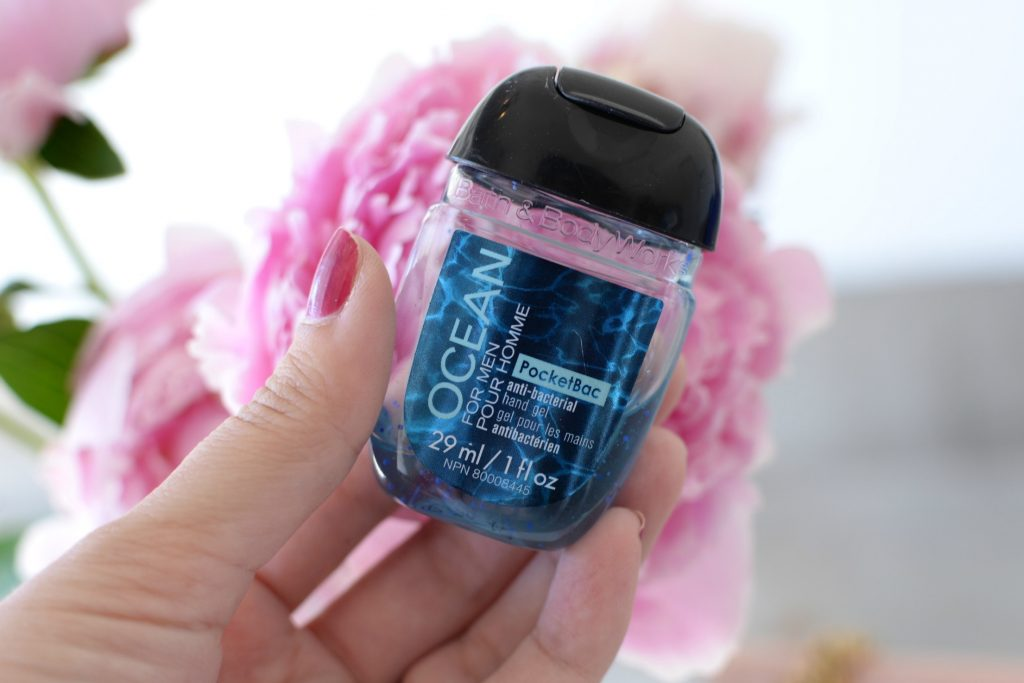 Bath and Body Works PocketBac