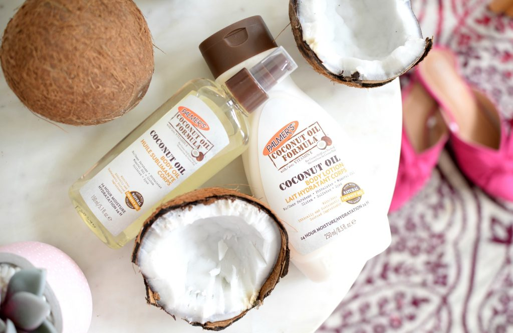 Palmer's Coconut Oil Body Lotion