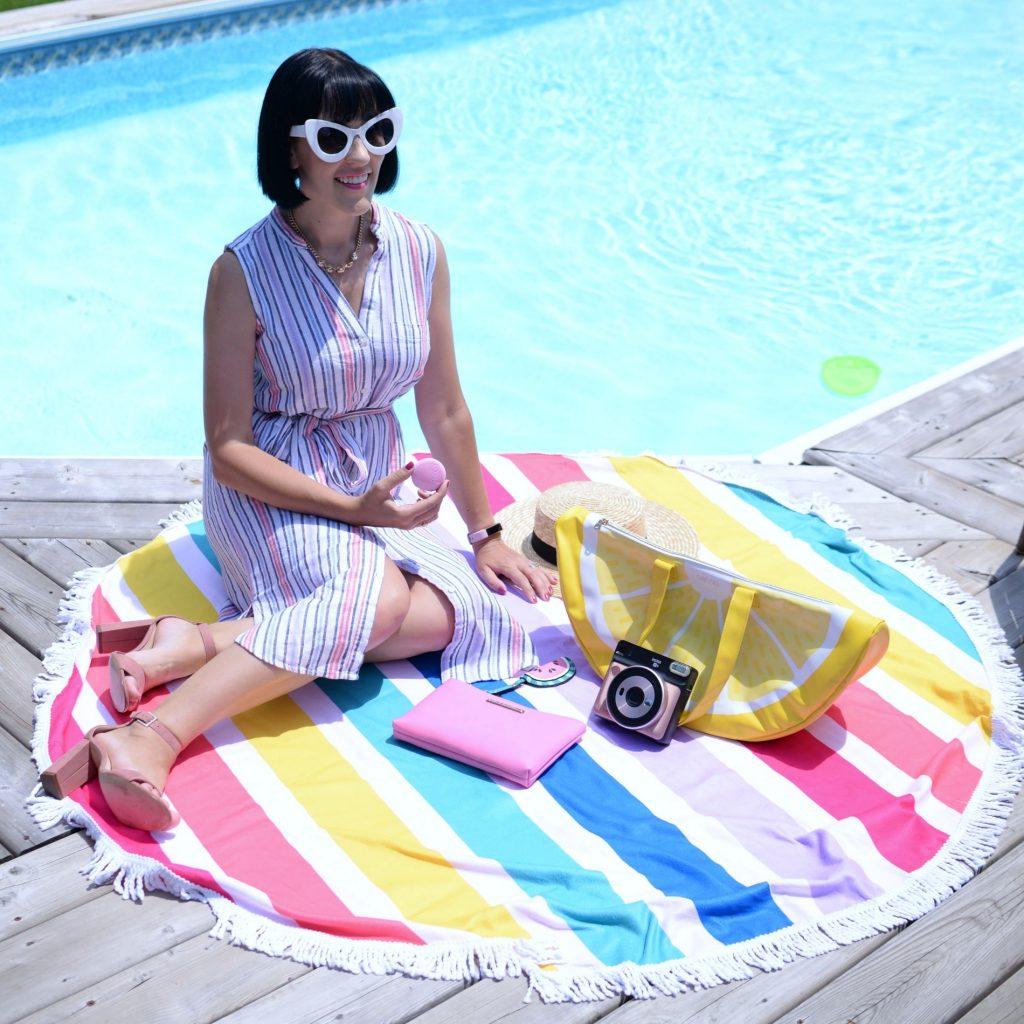 Best Summertime Travel Gadgets