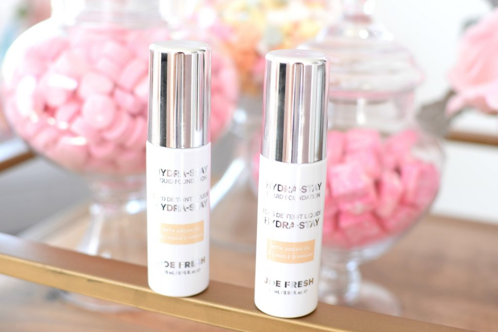 Joe Fresh Hydra-Stay Liquid Foundation