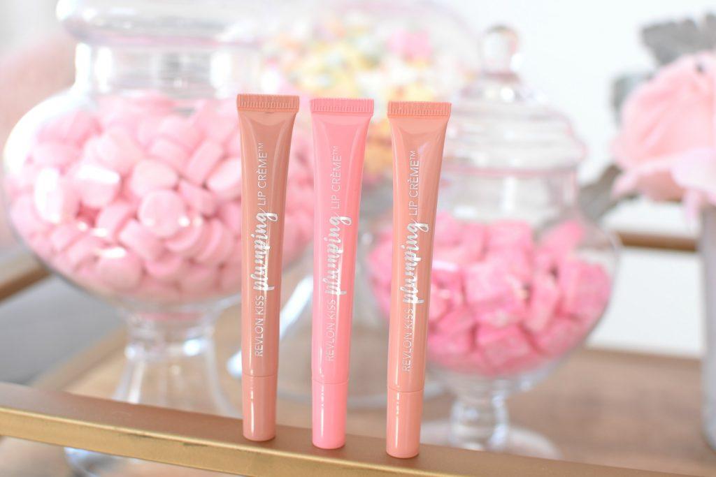 Revlon Kiss Plumping Lip Crème