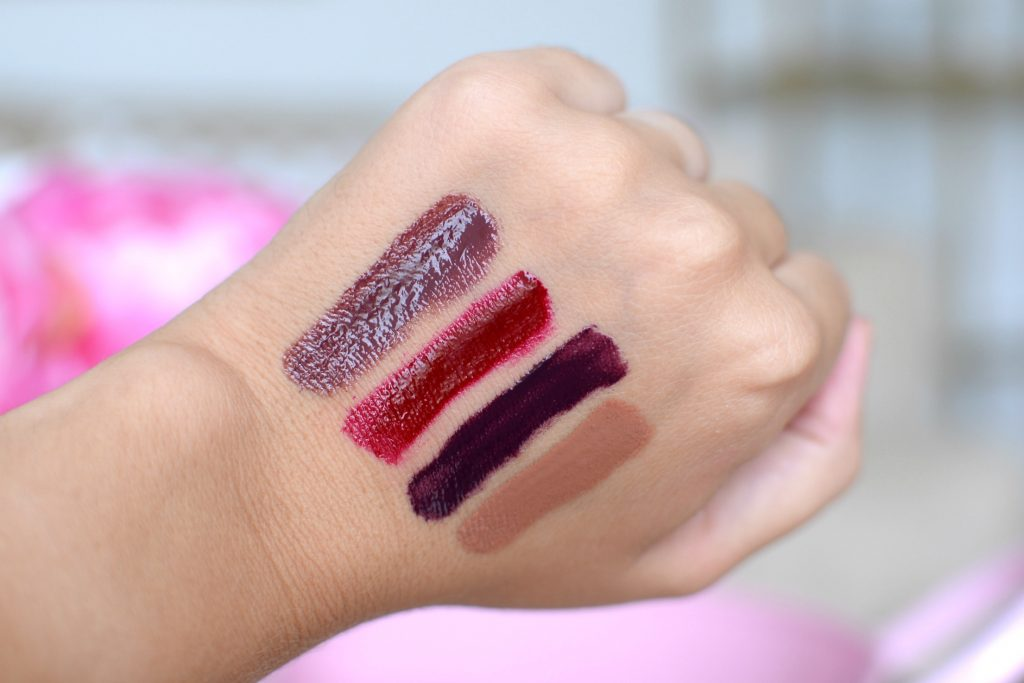NYX Strictly Vinyl Lipgloss