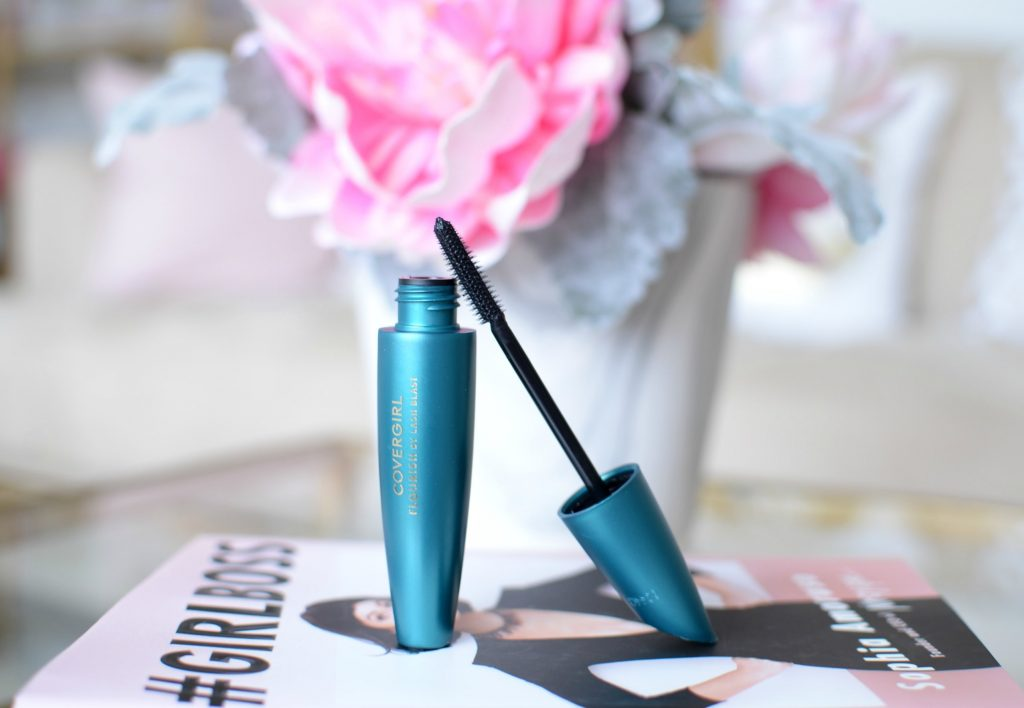 CoverGirl Flourish by Lash Blast Mascara