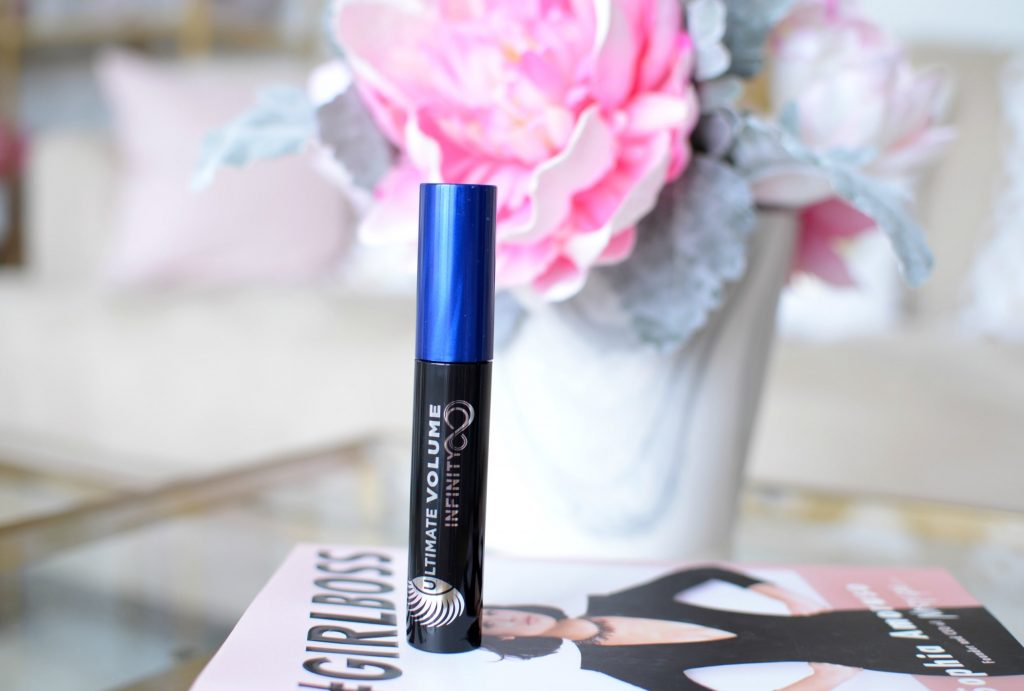 Marcelle Ultimate Volume Infinity Mascara