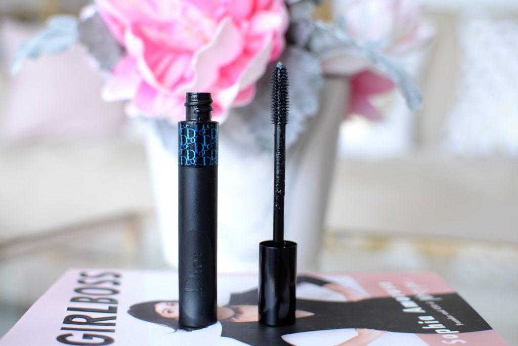 Dior Diorshow Pump'N'Volume Waterproof Mascara