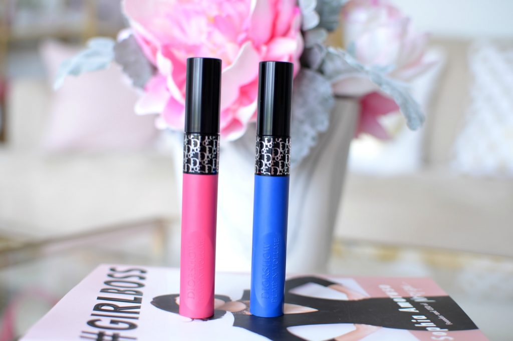 Dior Diorshow Pump'N'Volume Waterproof Mascara