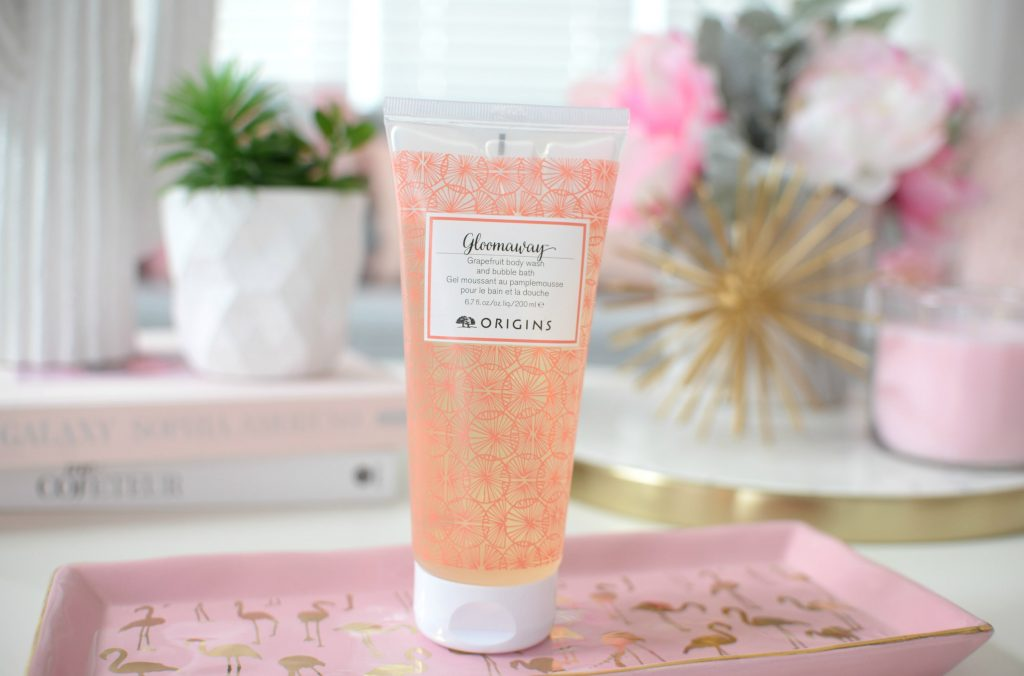 Origins Gloomaway Grapefruit Body Wash