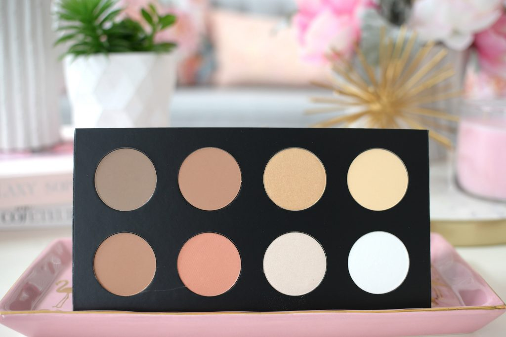 Rodial Icons Collection Limited Edition Palette