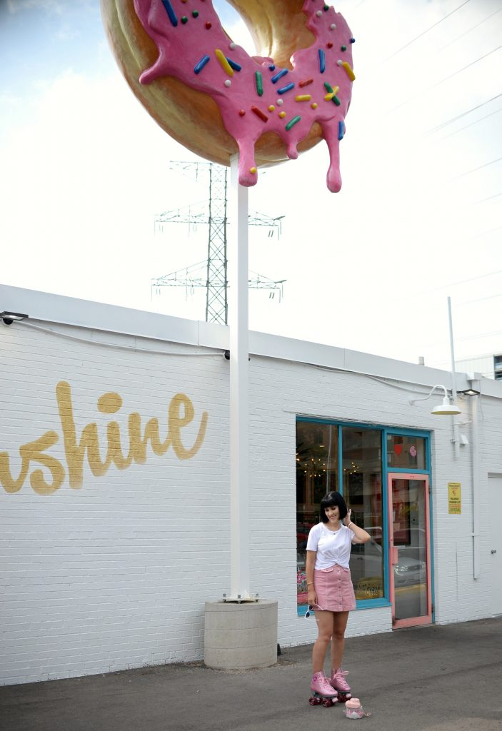 Sunshine Donuts, Most Instagram Worthy Places in Hamilton, Ontario