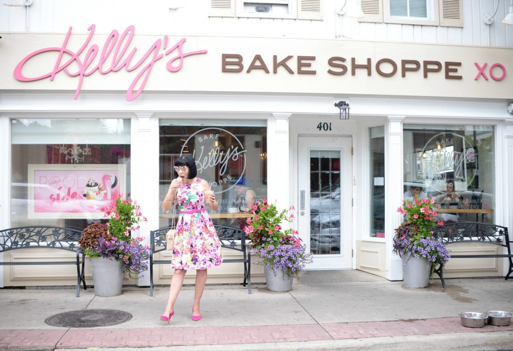 Kelly's Bake Shoppe, Most Instagram Worthy Places in Hamilton, Ontario