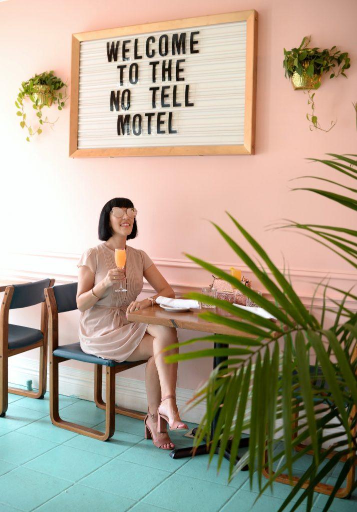 Motel Hamilton , Most Instagram Worthy Places in Hamilton, Ontario
