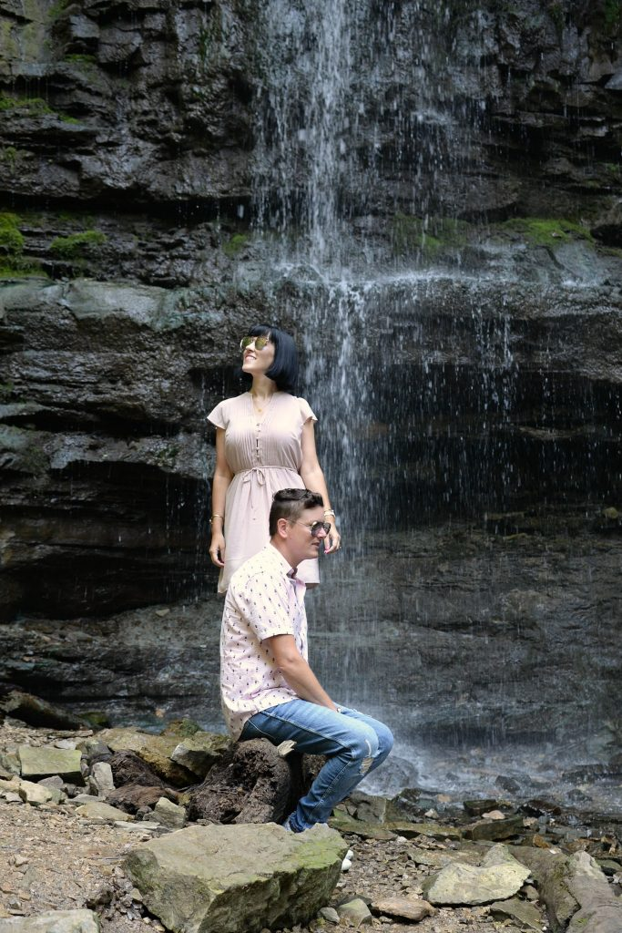 Tiffany Falls, Most Instagram Worthy Places in Hamilton, Ontario