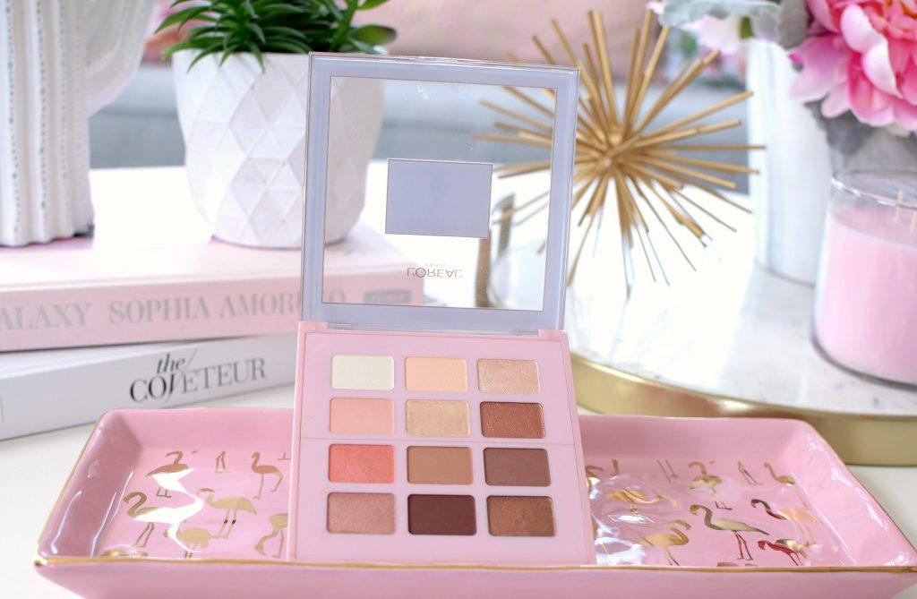 L'Oréal Paradise Enchanted Eyeshadow Palette