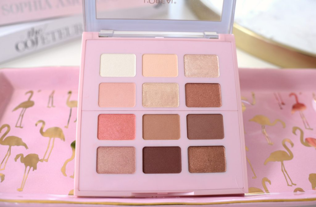 L'Oréal Paradise Enchanted Eyeshadow Palette