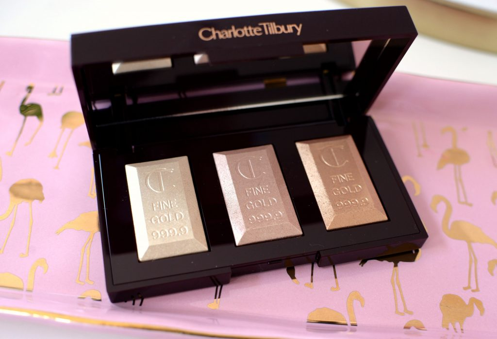 Charlotte Tilbury Bar OF Gold Palette