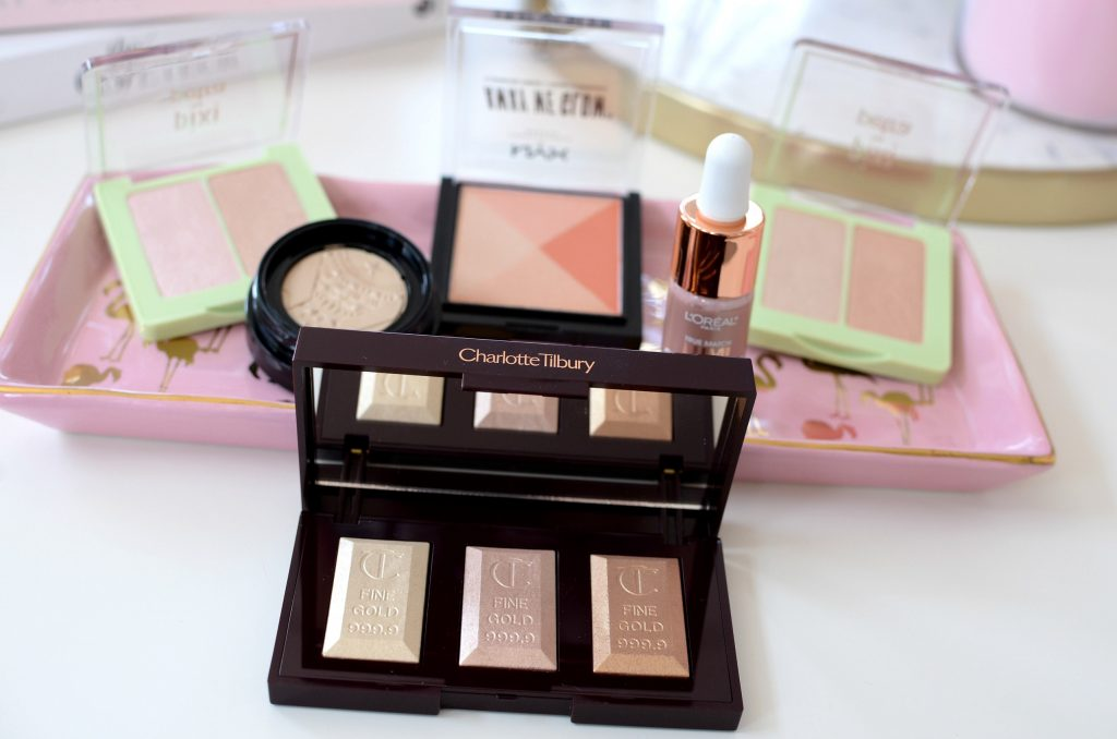 Top 5 Highlighters for Summer (1)