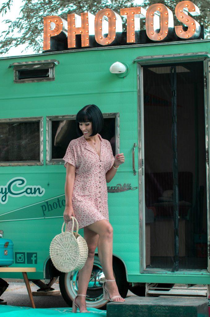 retro campers, CosyCan Vintage Trailer Rentals, photobooth, london ontario, vintage campers