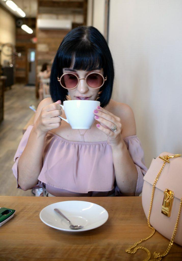 10 Eighteen Café
