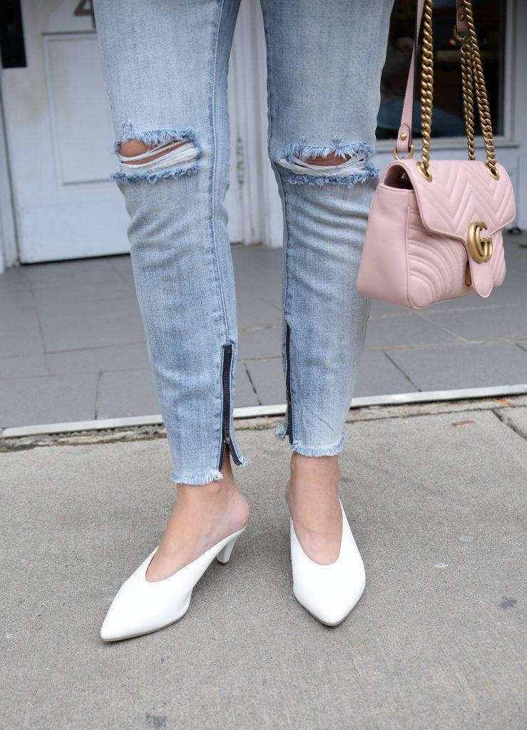 one teaspoon High-Waisted Jeans