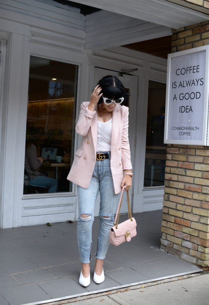 one teaspoon High-Waisted Jeans